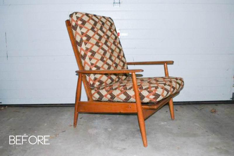 Danish Chair Redux