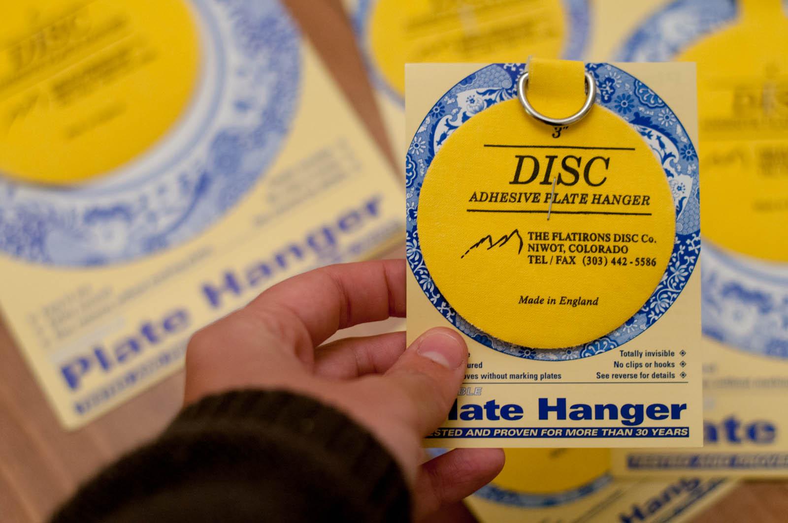 DIY: Decorative Dishes |