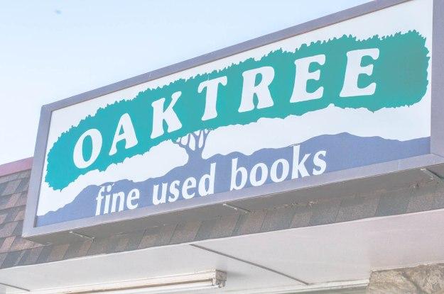Oak Tree Book Store