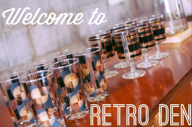 Welcome to Retro Den!