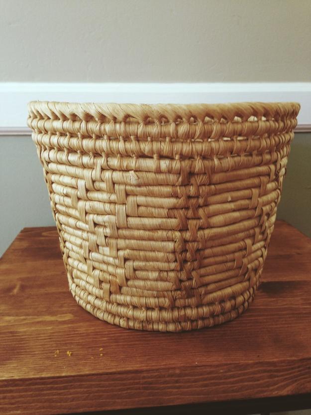 Before Basket