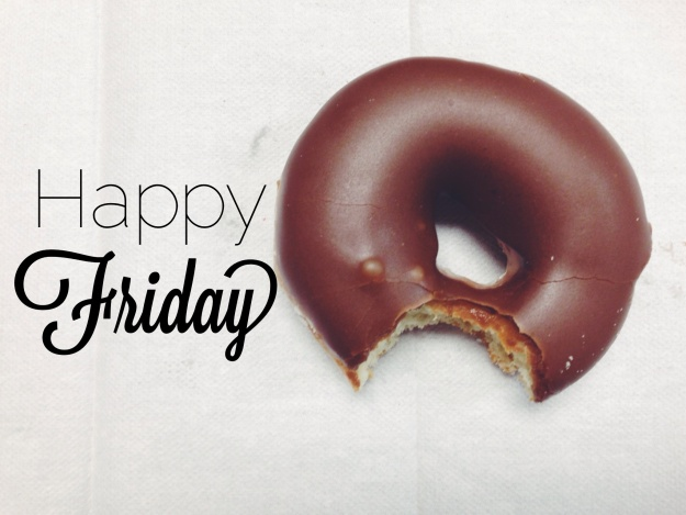 Friday Donut