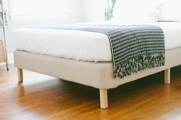 The Bed DIY