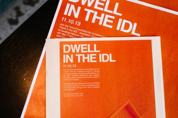 Dwell in the IDL-24